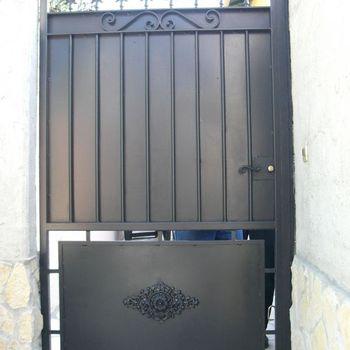Ferro Style - Portails en fer forgés