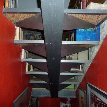 Ferro Style - Mezzanine
