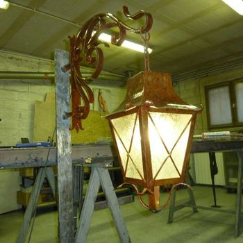 Ferro Style - Ferronnerie Décorative
